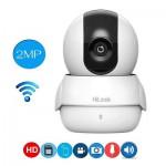 Camera HiLook IPC-P220-D/W 2MP quay quét wifi hồng ngoại
