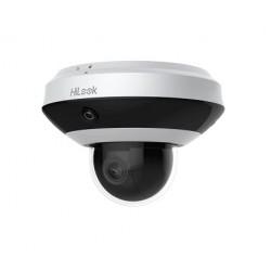 Camera HiLook PTZ-N1200I-DE3 quay quét Mini 2MP