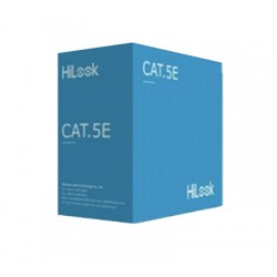 Dây cáp mạng Cat5E CCA NC-5EAU-G