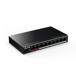 Switch POE NS-0109P-58 8 cổng POE 1 uplink 100M