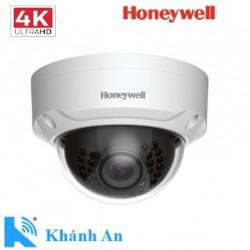 Camera Honeywell H4D8PR1 IP 8.0 Megapixel