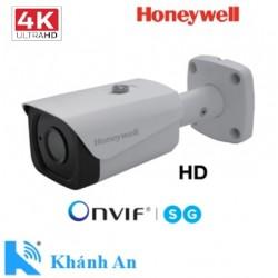 Camera Honeywell HBD8PR1 IP 8.0 Megapixel