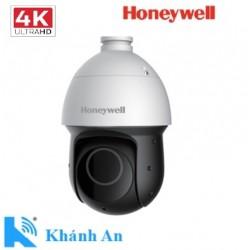 Camera Honeywell HDZP252DI IP 8.0 Megapixel