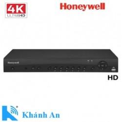 Đầu ghi camera Honeywell HEN08104 IP 8 kênh