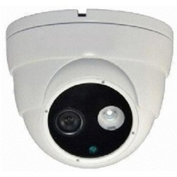 Camera AHD dome hồng ngoại HS-5206F
