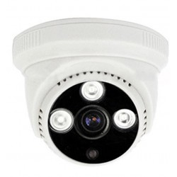 Camera hồng ngoại HS-5215E 2.0MP AHD indoor