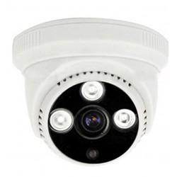 Camera IP dome hồng ngoại HS-5215IP-B 1.3MP