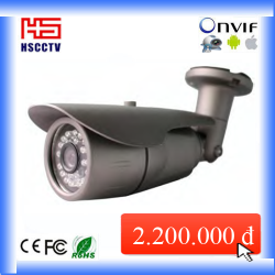 Lắp đặt 1 camera quan sát