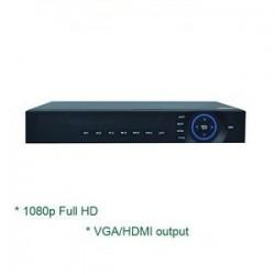Đầu ghi hình 24 camera IP HD 1080P HSD-N7924F