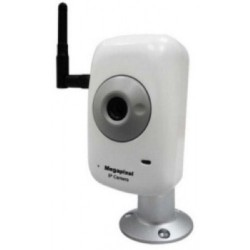 Camera IP wireless ONVIF Nichietsu NC-84BD/W