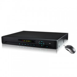 Đầu ghi hình I-Tech  IT-AHD-616