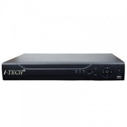 Đầu ghi 4 kênh HDCVI/Onvif IT-CVR2104