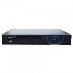 Đầu ghi 8 kênh HDCVI/Onvif 2.4 IT-CVR7208