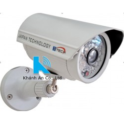Camera J-TECH JT-746HD ( 700TVL, OSD, WDR )