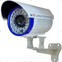 Camera J-TECH JT-930 ( 600TVL, OSD, WDR )