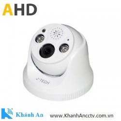 Camera J-Tech AHD5285B 2.0 Mp cảnh báo chuyển động / Face ID