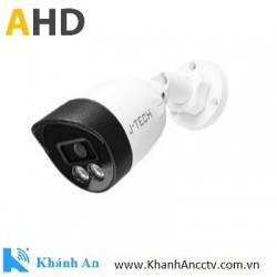 Camera J-Tech AHD5723E 5.0 Mp cảnh báo chuyển động / Face ID