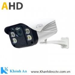 Camera J-Tech AHD8205B 2.0 Mp cảnh báo chuyển động / Face ID