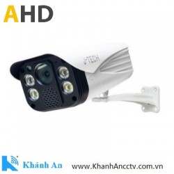 Camera J-Tech AHD8205EL0 5.0 Mp / Led sáng