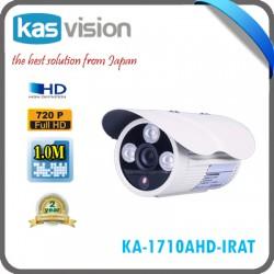 Camera AHD hồng ngoại KSC-1710AHD-IRAT 1M