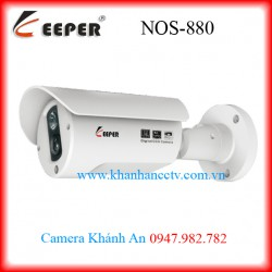 Camera keeper NOS-880