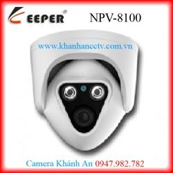 Camera keeper NPV-8100