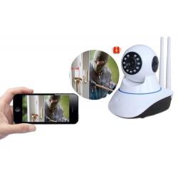 Lắp đặt camera IP không dây xem qua điện thoại - Giải pháp quản lý chuyên nghiệp cho gia đình, cửa hàng, văn phòng công ty
