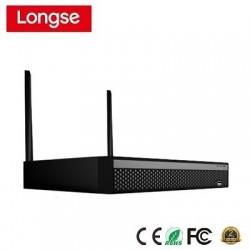 Đầu ghi Camera LongSe NVR3604DW 4 kênh wifi