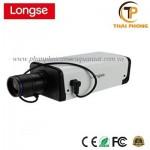 Camera LongSe KALBCDTHC200ESP thân chữ nhật 2.0 MP