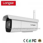 Camera LongSe KALBE60S200W 2.0 MP IP WIFI hồng ngoại 40-50m