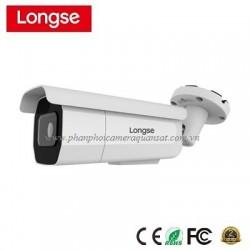 Camera LongSe KALBE60SP200 3.0 MP IP hồng ngoại 40-50m