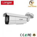 Camera LongSe KALBE905XSV500 IP hồng ngoại 60-80m