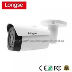 Camera Longse thực sự có tốt không, công ty nào phân phối và lắp đặt
