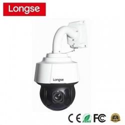 Camera LongSe KAPT10G136S200 HD-IP Speed Dome Quay Quét 2MP