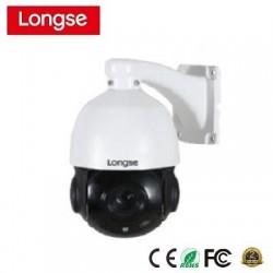 Camera LongSe KAPT5A022S200 HD-IP Speed Dome Quay Quét 2MP