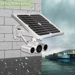 Giải pháp camera dùng năng lượng mặt trời
