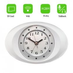 Camera ngụy trang đồng hồ để bàn KSC-8019