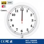 Camera ngụy trang đồng hồ treo tường Wifi KAS-8018