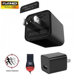 Camera ngụy trang cục xạc điện thoại wifi KAS-8017