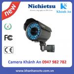 Hệ thống siêu camera giám sát kết hợp máy bay không người lái