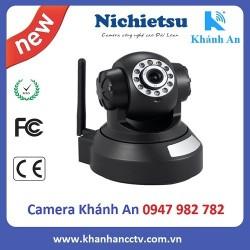 Camera IP Nichietsu HD NC-R10/I1.3W