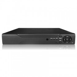 Đầu ghi KTS IP 04 kênh Nichietsu NVR-04EF/VN