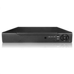 Đầu ghi KTS IP 16 kênh  Nichietsu NVR-16EF/VN