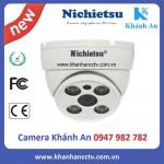 Camera AHD Nichietsu NC-201A 1.3 M