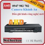 Đầu ghi hình Nichietsu NDR-16EE/AHD/720P