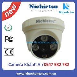 Camera Nichietsu HD NC-103A2M Chip GC2033 V30E