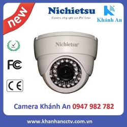 Camera Nichietsu NC-1KQA1.3M IMX225