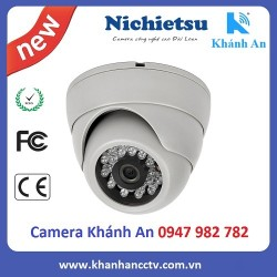 Camera Nichietsu HD NC-15A1M 4X 1.0 MP