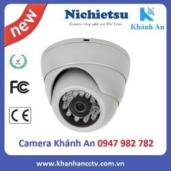 Camera AHD mini zoom xoay Nichietsu HD NC-15A1M