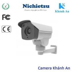 Camera AHD mini zoom Nichietsu HD NC-16A2M10X